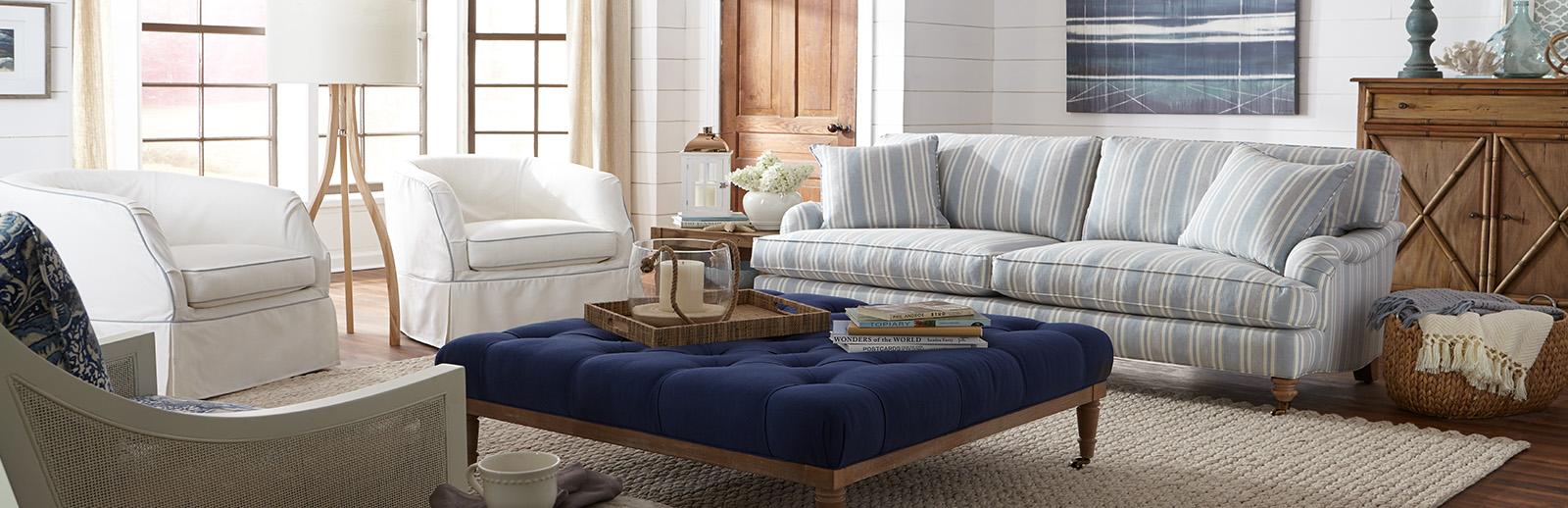 Charmant Hucks And Washington | Furniture Store | Conway SC